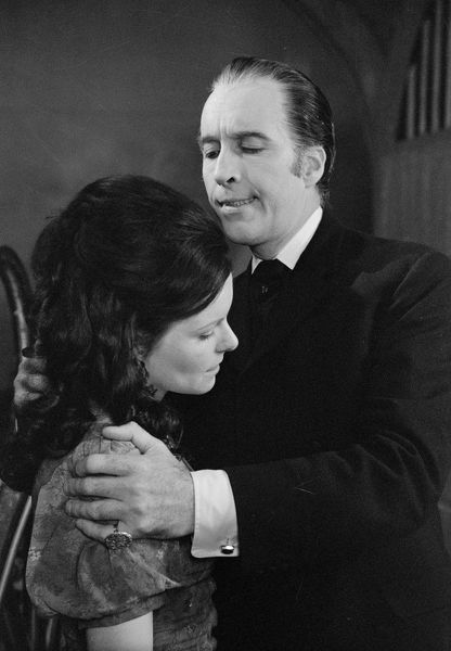 in Hammer's Scars of Dracula