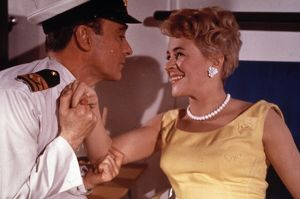 CARRY ON CRUISING (1962)