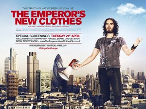 <b>The Emperor's New Clothes (2015)</b><br>Selection of 1 items