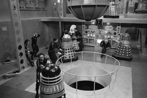 Daleks Invasion Earth