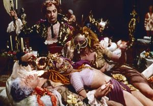 <b>TALES OF HOFFMANN (1951)</b><br>Selection of 9 items