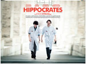 <b>Hippocrates (2014)</b><br>Selection of 1 items