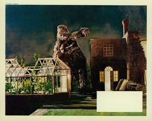A front of the house image for Konga (1961)