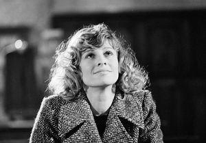 Julie Christie in Nic Roeg's Don't Look Now (1973)