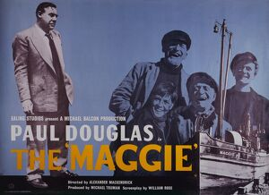 <b>Maggie (the) (1954)</b><br>Selection of 1 items
