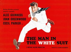 man white suit the 1951/poster/man white suit
