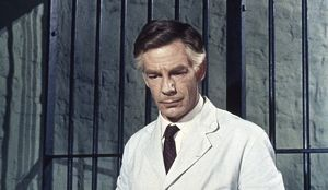 Michael Gough as Dr. Decker
