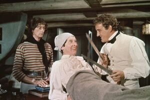 A production still image from Carry On Jack (1963)