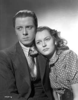 A production portrait from Brighton Rock (1947)
