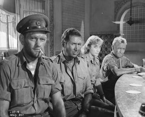 A production portrait from Ice Cold In Alex (1958)