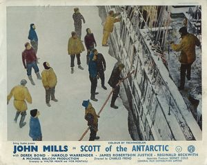 Scott of the Antarctic (1948)