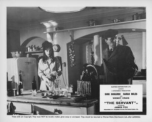 <b>Lobby Cards B&W</b><br>Selection of 8 items