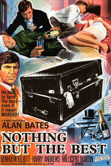 <b>NOTHING BUT THE BEST (1964)</b><br>Selection of 1 items