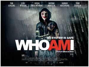 <b>Who Am I (2014)</b><br>Selection of 1 items