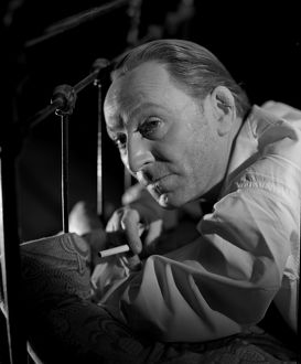 William Hartnell in Brighton Rock (1947)