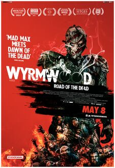 <b>Wyrmwood: Road of the Dead (2014)</b><br>Selection of 1 items